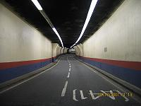 Birmingham Queensway Tunnel