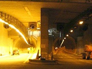Heathrow Airside Road Tunnel