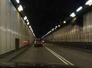 Heathrow Main Tunnel